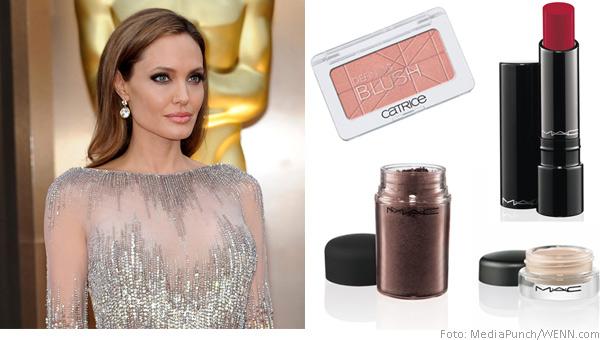Oscar Make-up